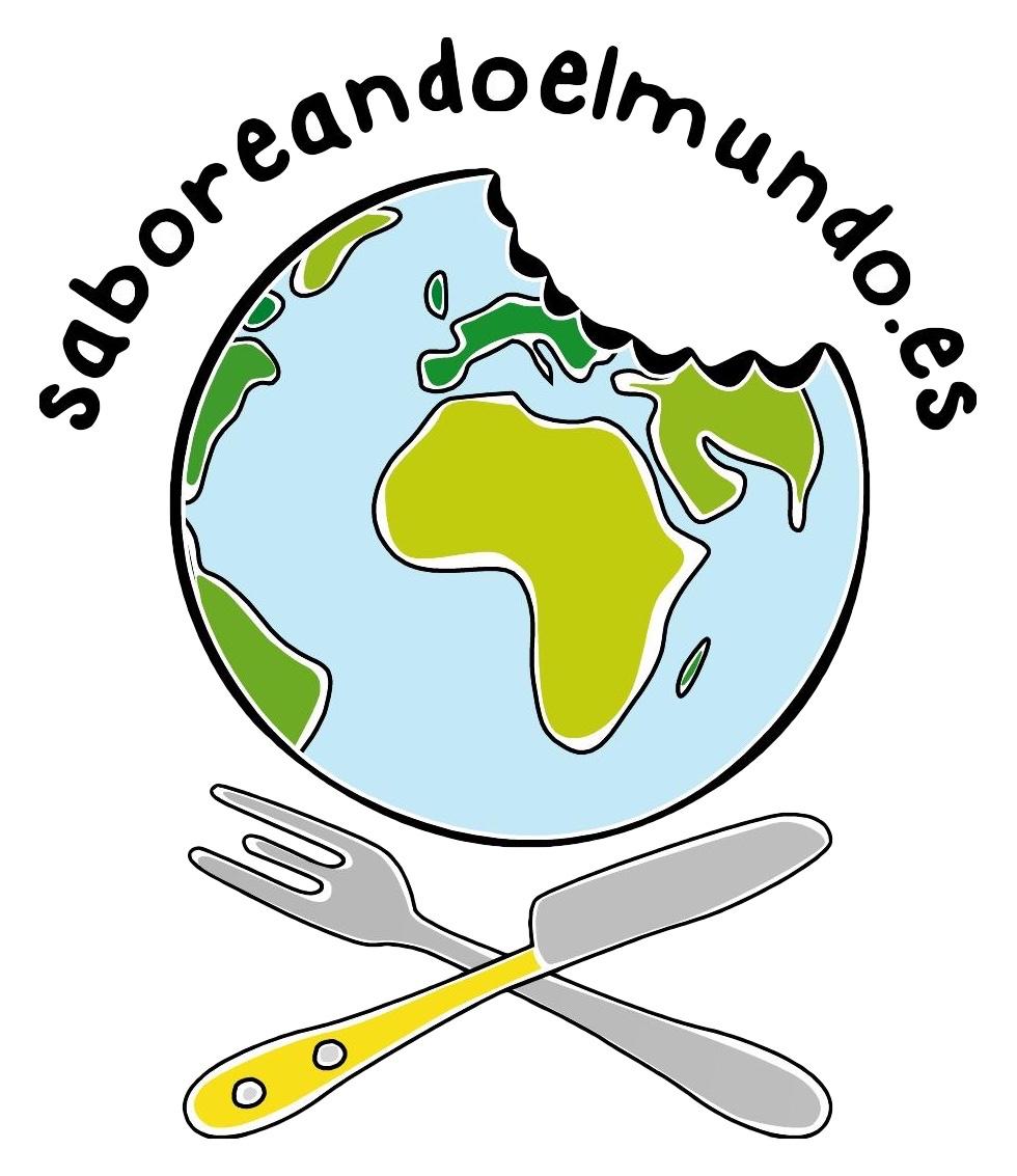 Saboreando el Mundo logo