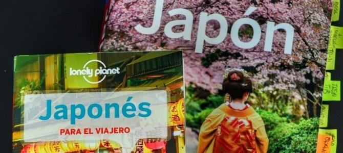 Nuestra ruta por Japón