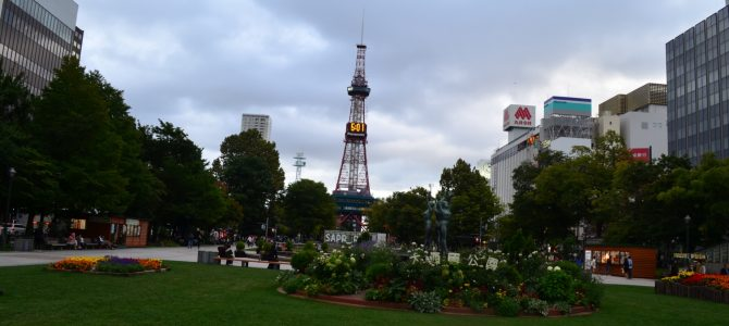 Sapporo, qué visitar y qué comer