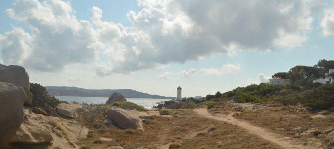 Último día en Sardegna