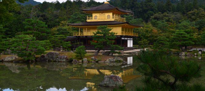 Pabellón dorado y Fushimi Inari | Japón día 10