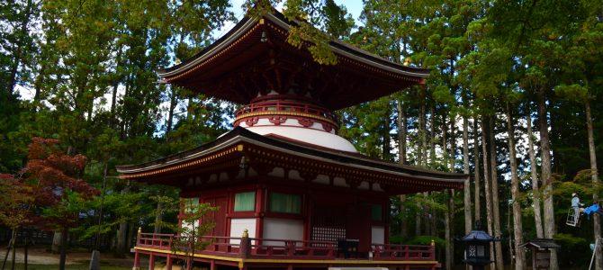 Experiencia budista en Koyasan | Japón día 12