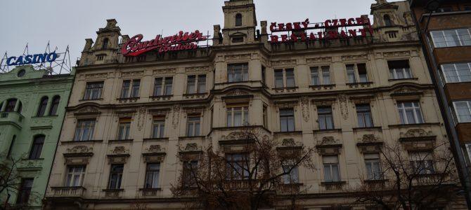Praga y su Ciudad Vieja | Praga día 1
