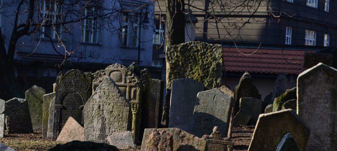 Barrio Judío y muchas sorpresas | Praga día 3