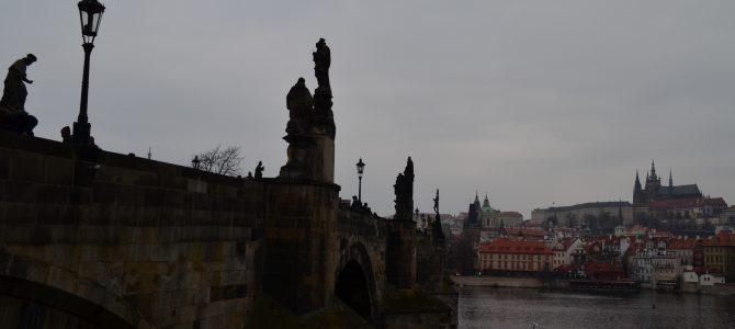 El Castillo de Praga y Malastrana | Praga día 2