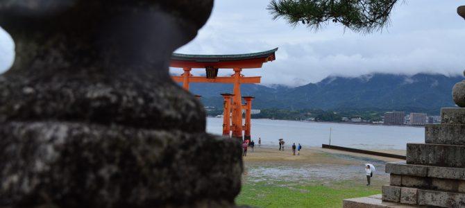 Miyajima, la isla sagrada | Japón día 15