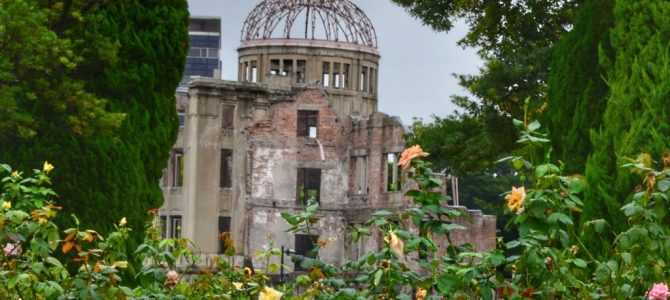 Memorial de la Paz de Hiroshima | Japón día 16