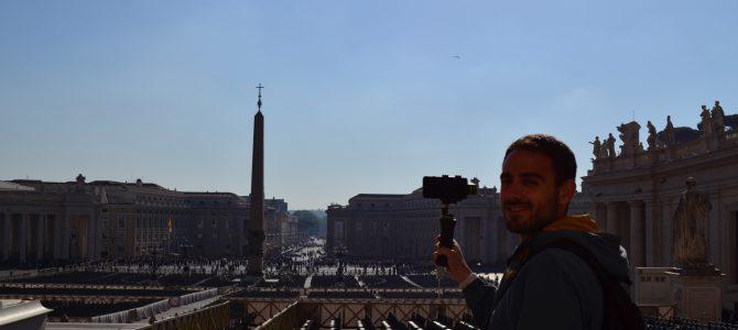 Consejos para visitar el Vaticano | Roma día 4