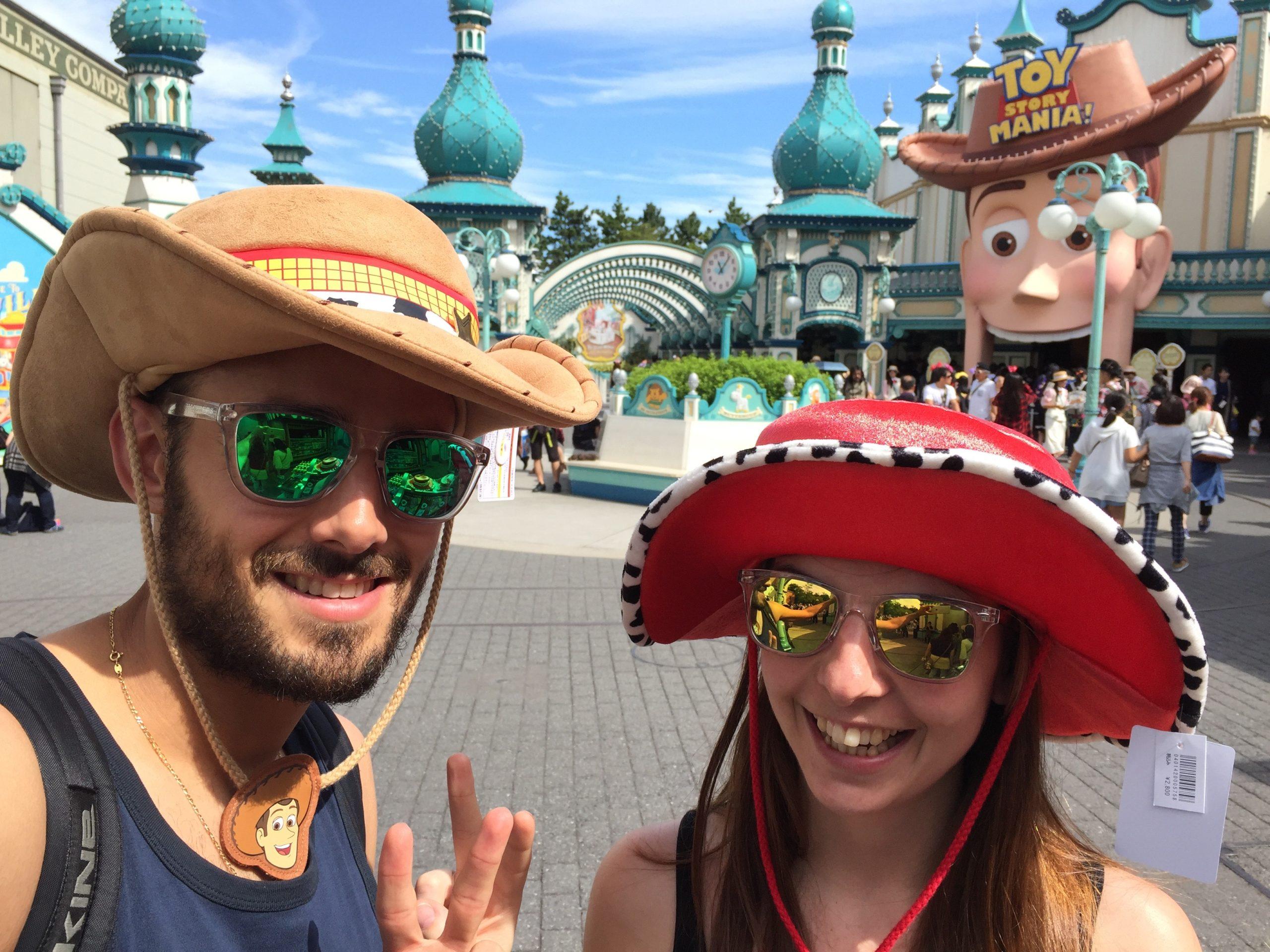 DisneySea | Japón día 22
